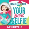 Create Your Now Archive 3 with Kristianne Wargo artwork