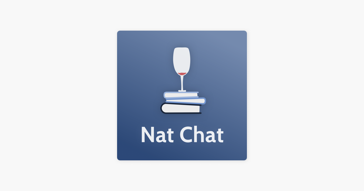 Nat Chat on Apple Podcasts