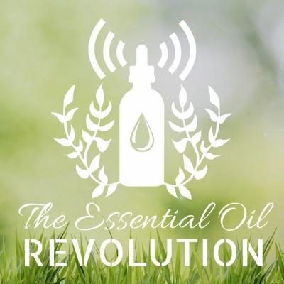 The Essential Oil Revolution w/ Essential Oils Educator Samantha Lee Wright:Samantha Lee Wright
