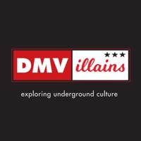 DMVillains podcast
