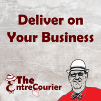 Deliver on Your Business podcast