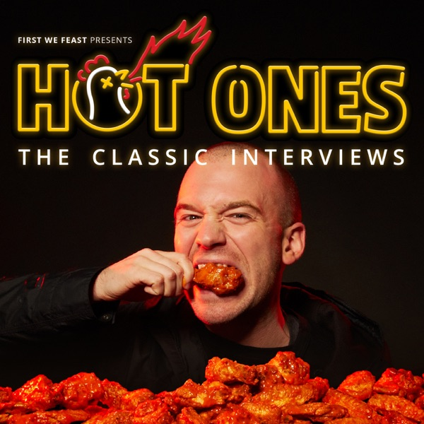 Hot Ones: The Classic Interviews