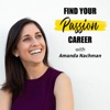 Find Your Passion Career Podcast artwork
