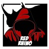 Red Rhino artwork