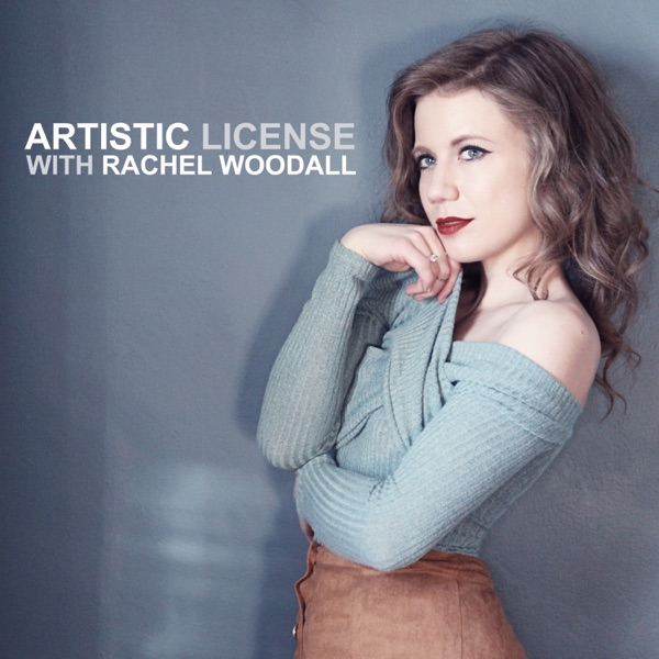 Artistic License with Rachel Woodall