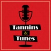 Tannins and Tunes artwork