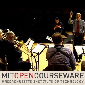 Composing for Jazz Orchestra - Video Assignments