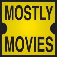Mostly Movies podcast