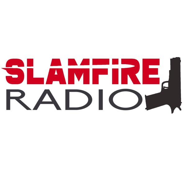 Slam Fire Radio - Canadian Gun Podcast