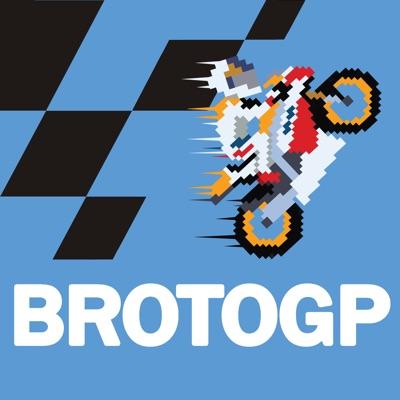 BrotoGP - Motorcycle Road Racing:BrotoGP