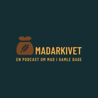 Madarkivet podcast