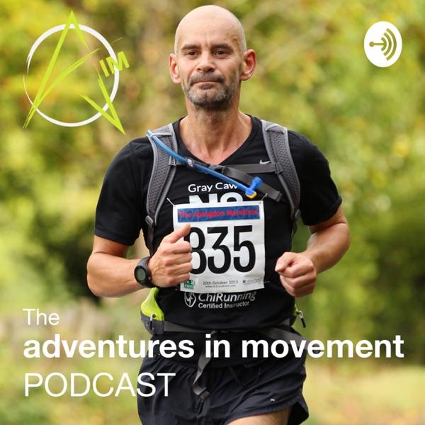 Adventures In Movement