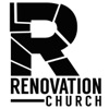 Renovation Church Sermon Podcast artwork