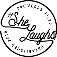 #SheLaughs Podcast podcast