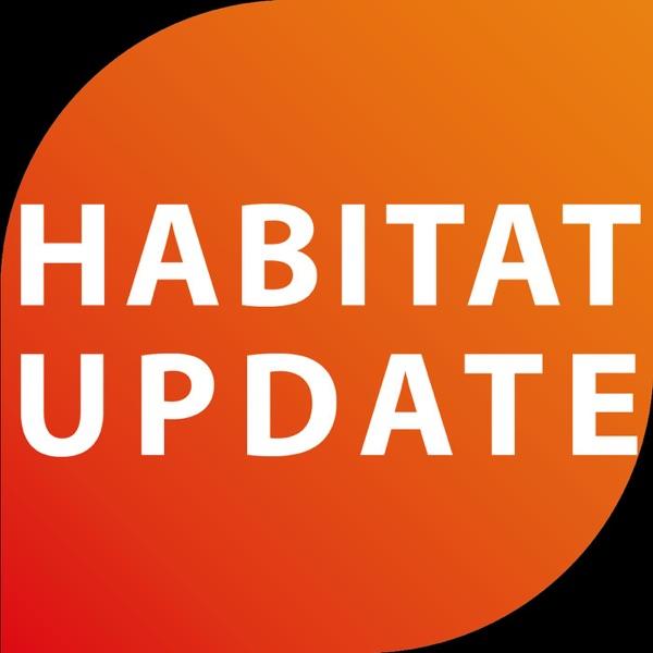 Habitat Update Startup Japan Podcast