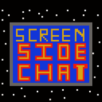James and Lewis's Screen Side Chat podcast