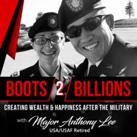 Boots 2 Billions podcast