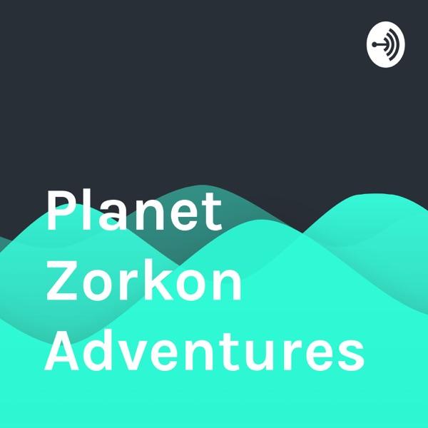 Planet Zorkon Adventures