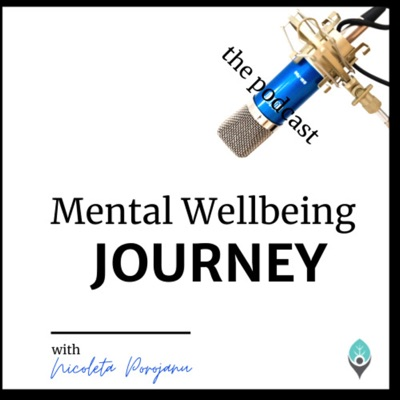 Mental Wellbeing Journey