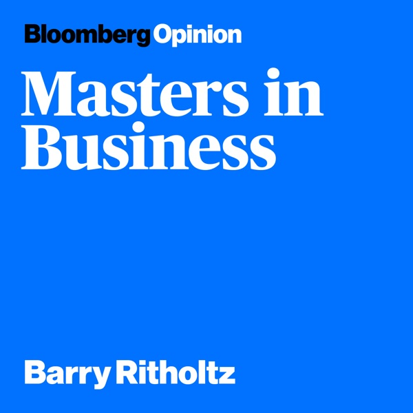 Masters in Business podcast show image