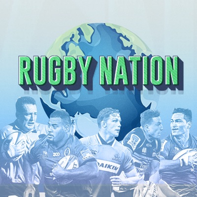 The Rugby Nation Show:Rugby.com.au