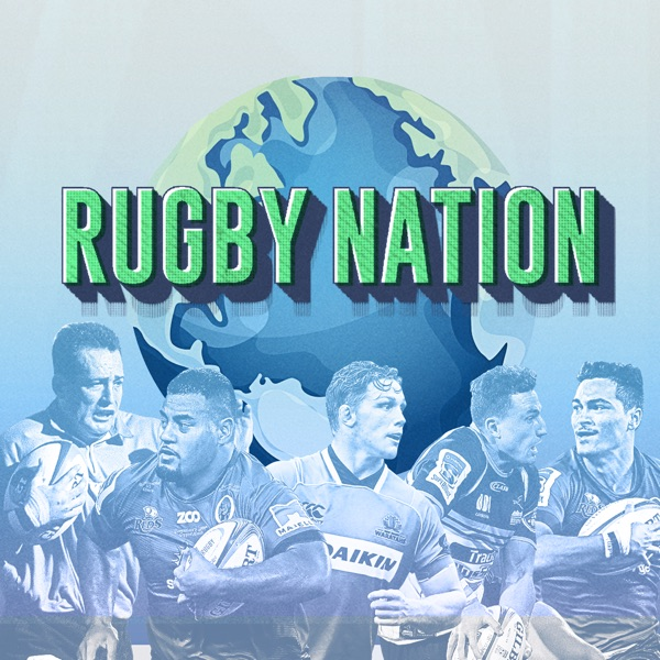 The Rugby Nation Show