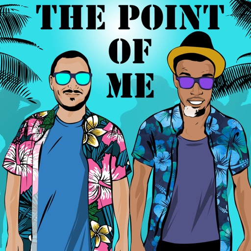 Cover image of The Point of Me