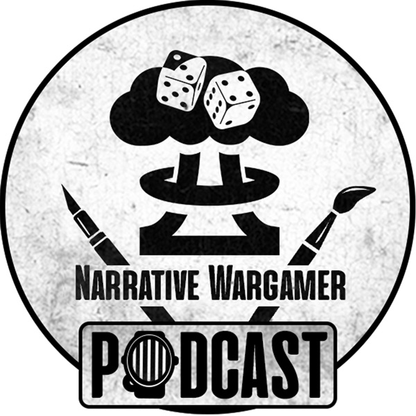Narrative Wargamer Podcast - A Warhammer 40k Podcast