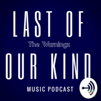 Last of our kind podcast