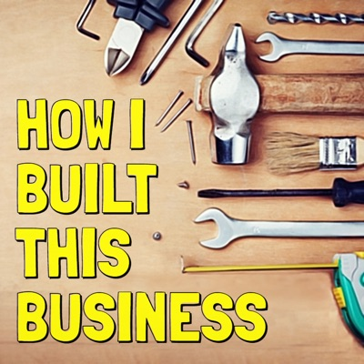 How I Built This Business l🔨:Business Solutions Network | BSN