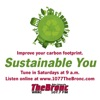 Sustainable You(Official 107.7 The Bronc Podcast) artwork