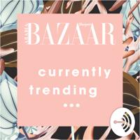 Harper's Bazaar Arabia podcast