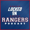 Locked On Rangers - Daily Podcast On The Texas Rangers artwork