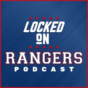 Locked On Rangers - Daily Podcast On The Texas Rangers