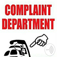 Complaint Department podcast
