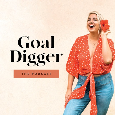 The Goal Digger Podcast:Jenna Kutcher