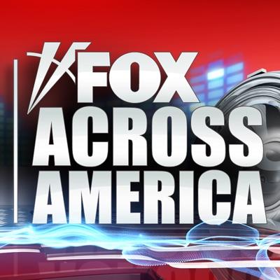 FOX Across America:FOX News Radio