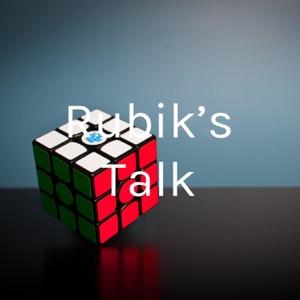 Rubik's Talk