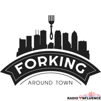 Forking Around Town podcast