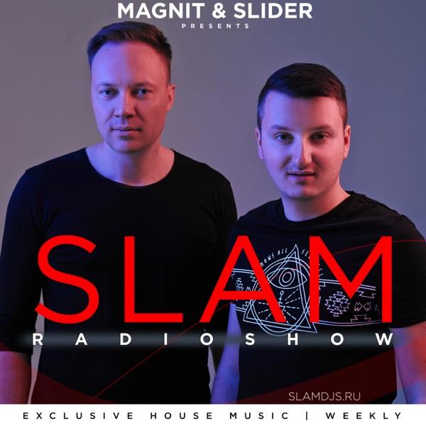 Slam Radioshow