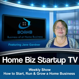 HomeBiz Startup TV: File-Extension org a free extension