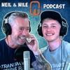 Neil & Nile Podcast artwork