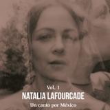 """Natalia Lafourcade habla sobre su nuevo trabajo """"Un canto por México Vol. 1"""": """"Me sabe a mole"""""""