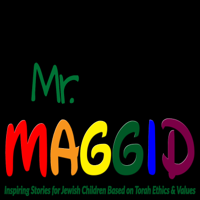 Mr. Maggid Podcast podcast