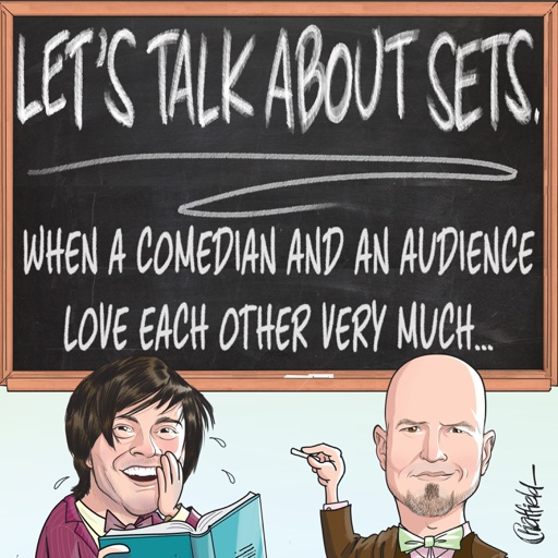 Cover image of Let's Talk About Sets!