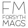 Forsyth Magazines artwork