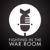 Image of Fighting In The War Room: A Movies And Pop Culture Podcast podcast