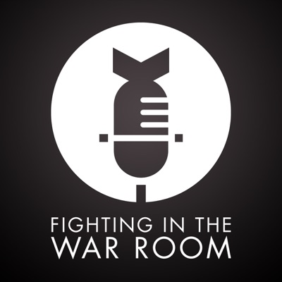 Fighting In The War Room: A Movies And Pop Culture Podcast:Katey, Matt, Da7e and David