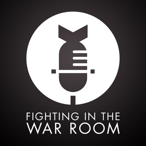 Cover image of Fighting In The War Room: A Movies And Pop Culture Podcast