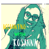 Accounting with Rosanna podcast